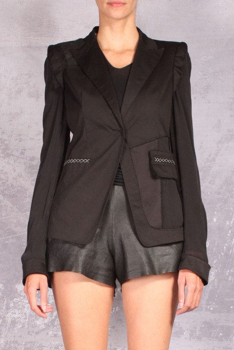 Y Giovanni Cavagna jacket
