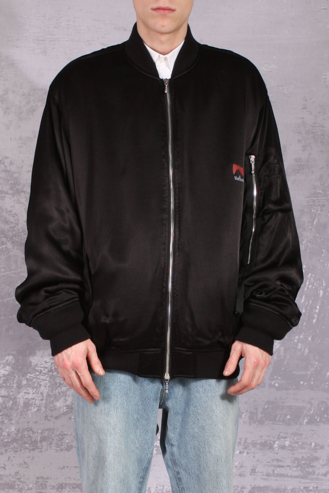 Sagittaire A jacket