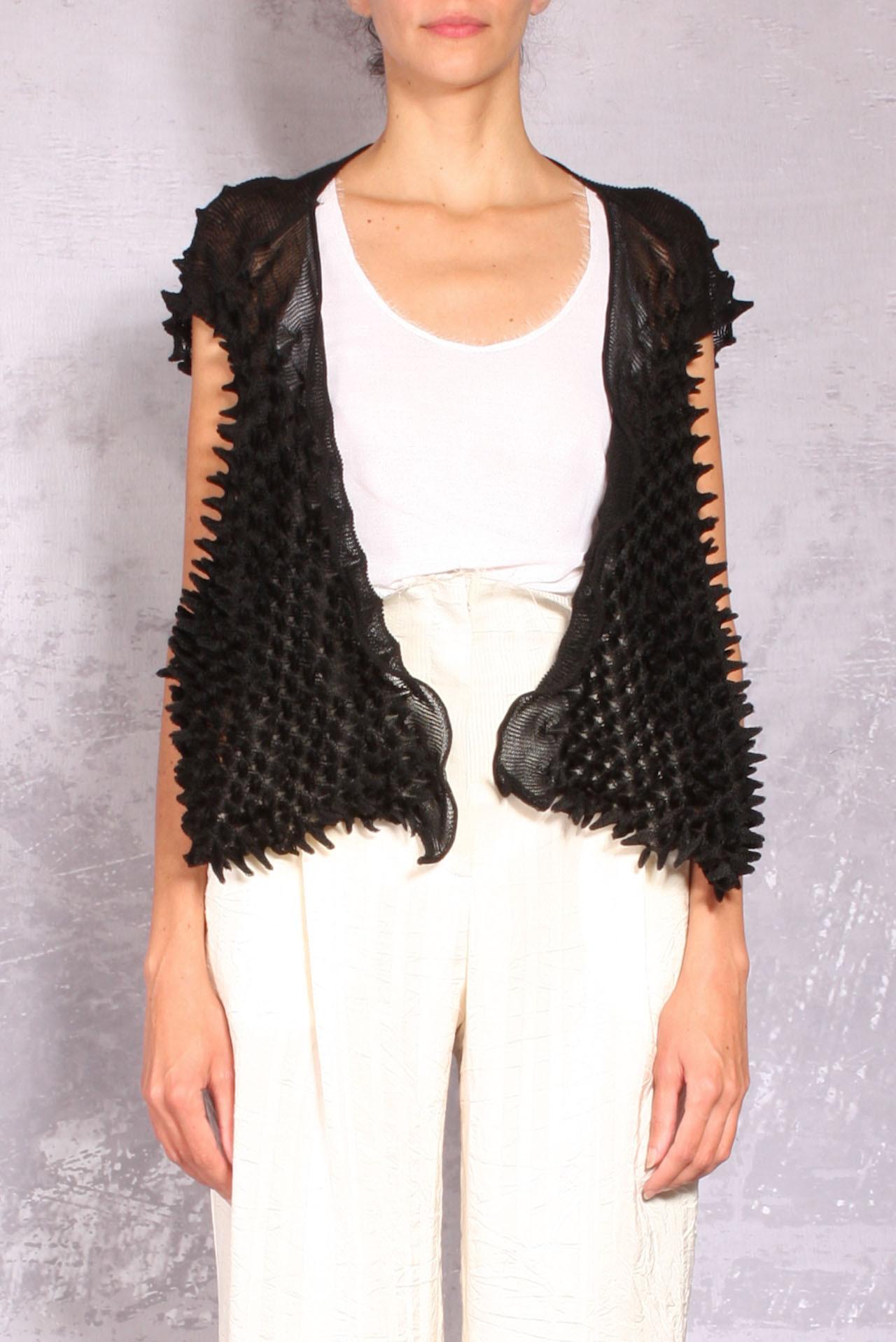 Alessandra Marchi shawl
