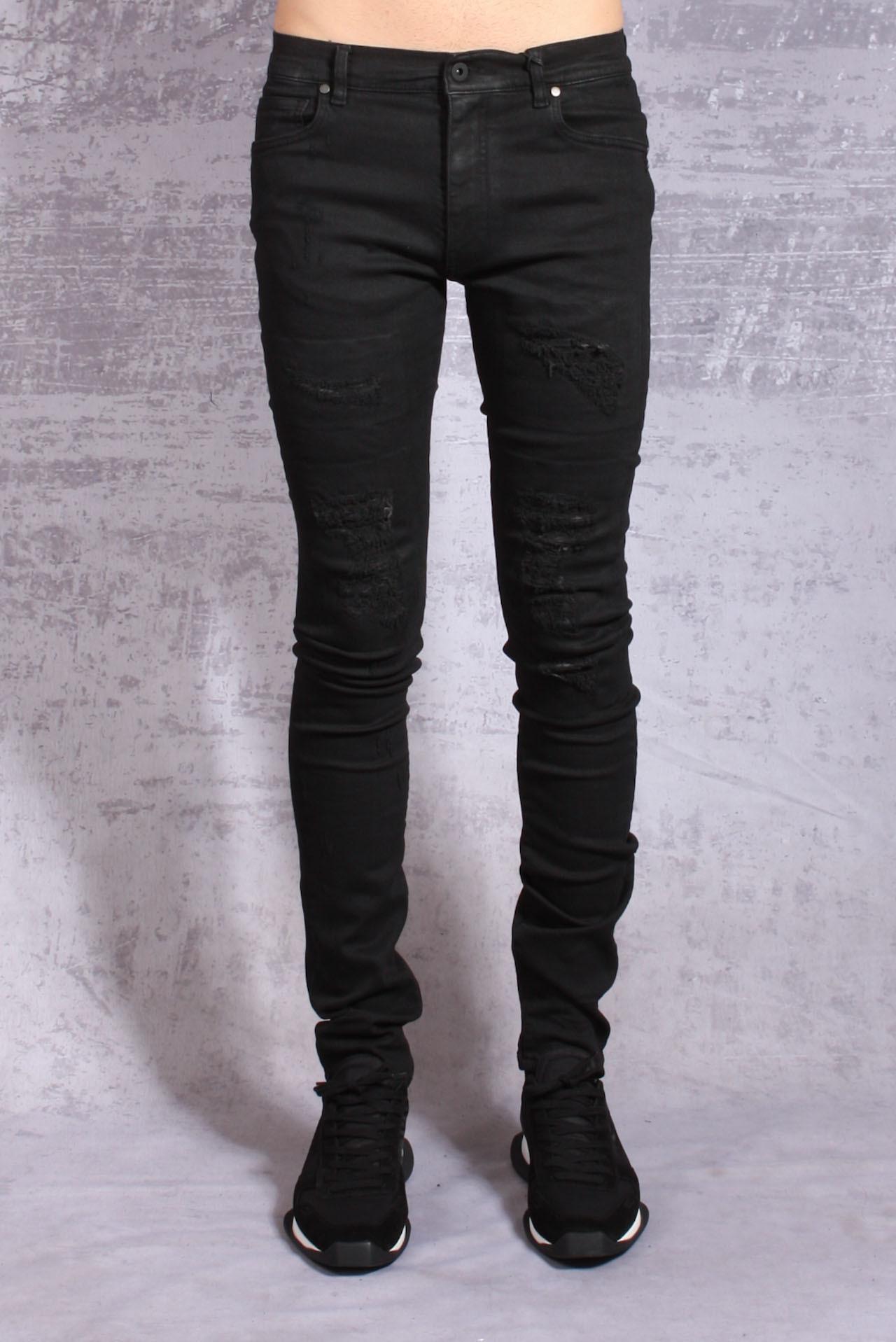 MD75 pants jeans