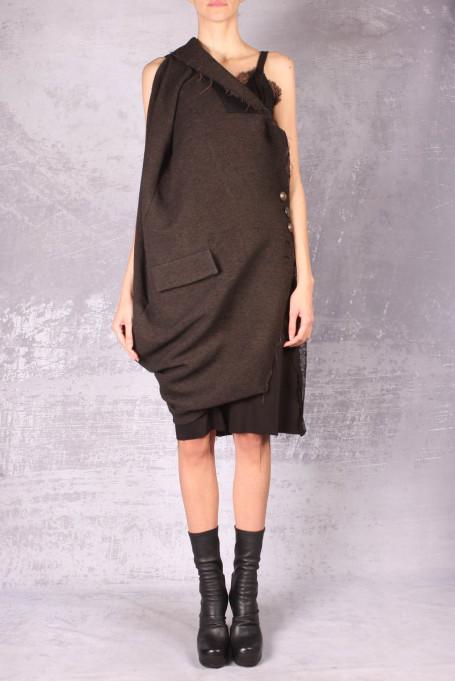 Y Edition dress