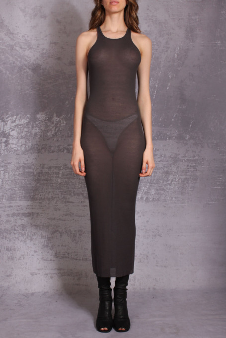 Rick Owens tank dress