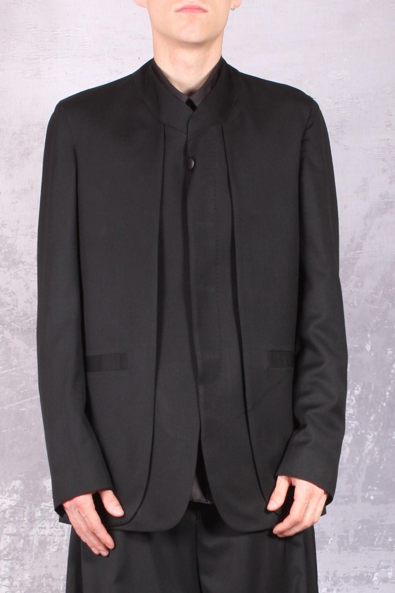 Sartorial Monk jacket