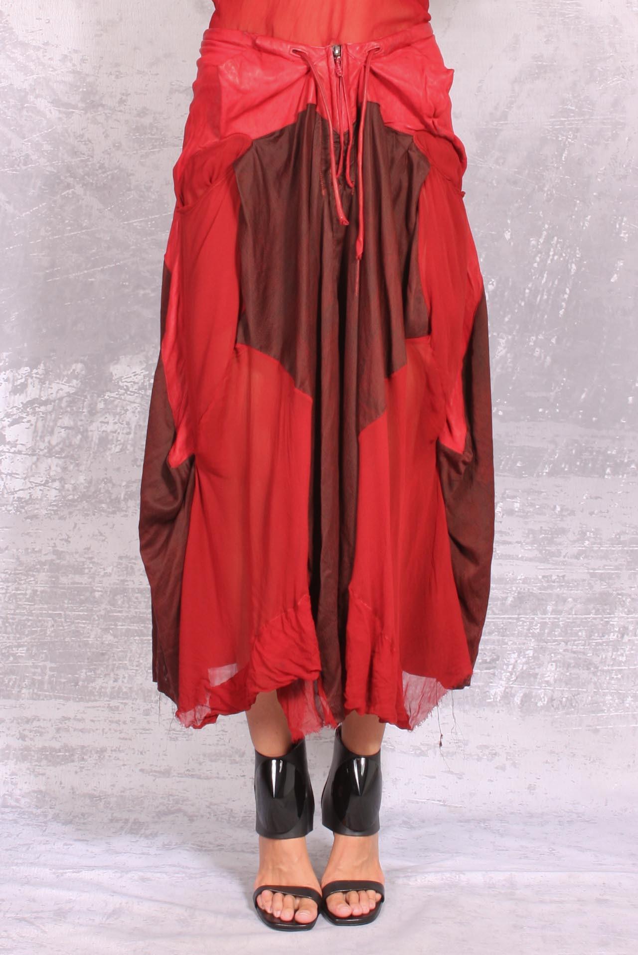 Tsolo Munkh skirt