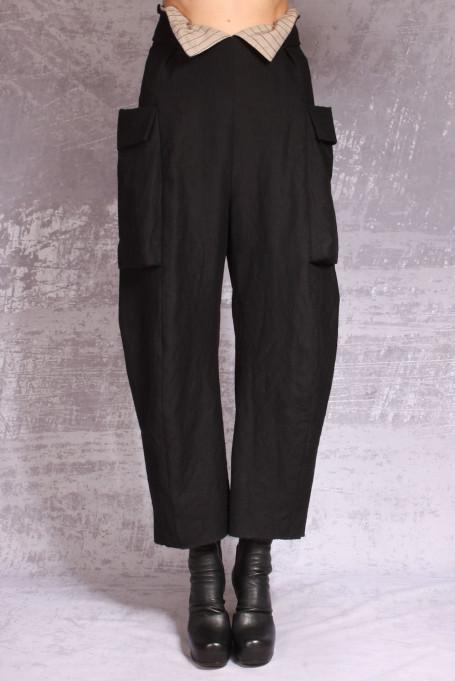 Alessandra Marchi pants 42006900