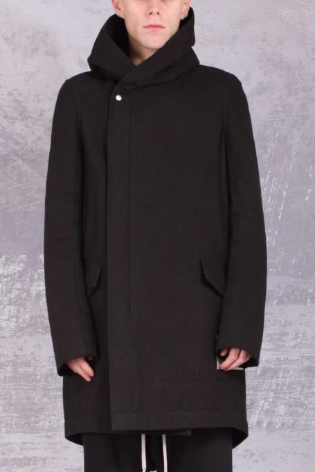 Rick Owens coat 42001390