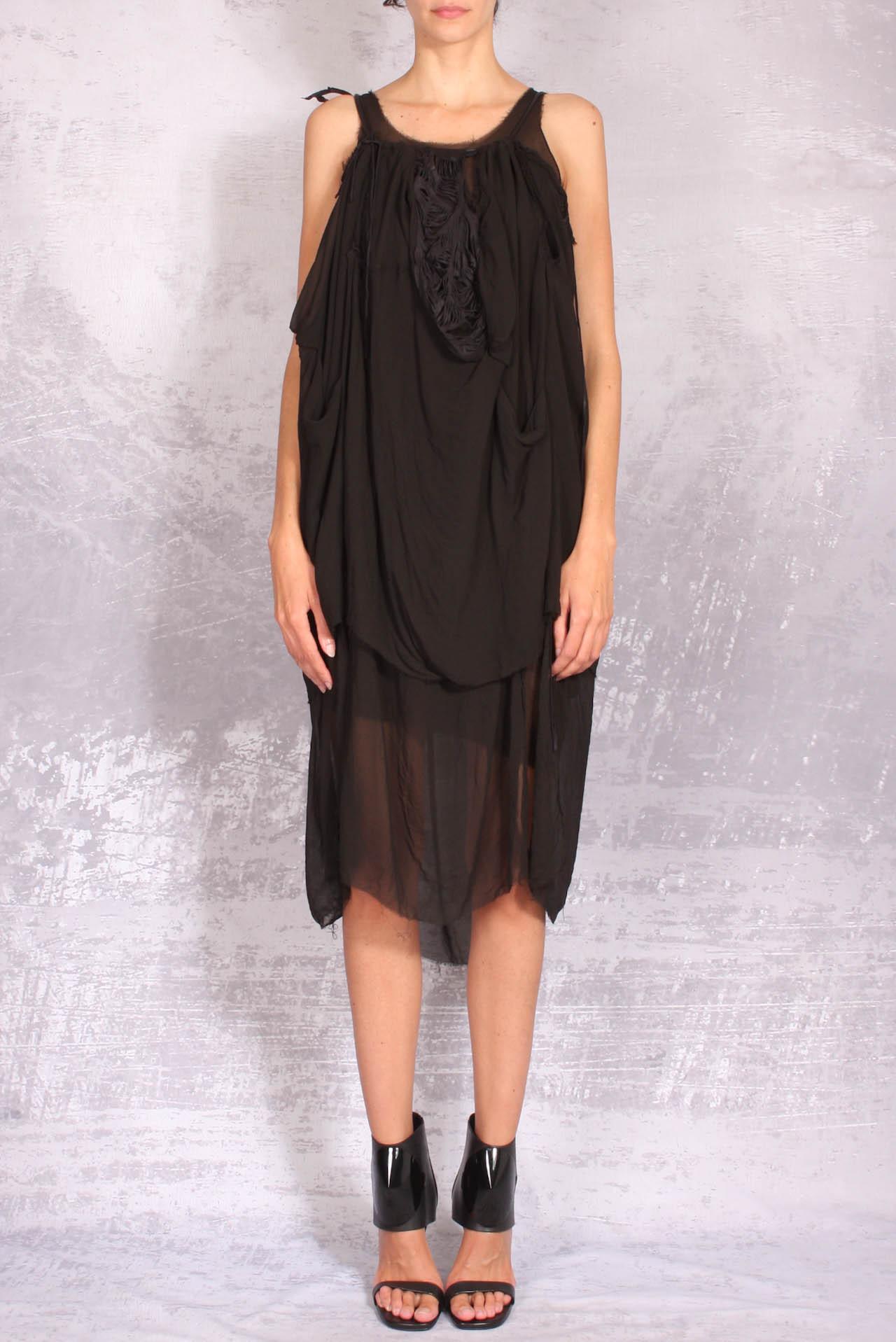 Tsolo Munkh top/skirt