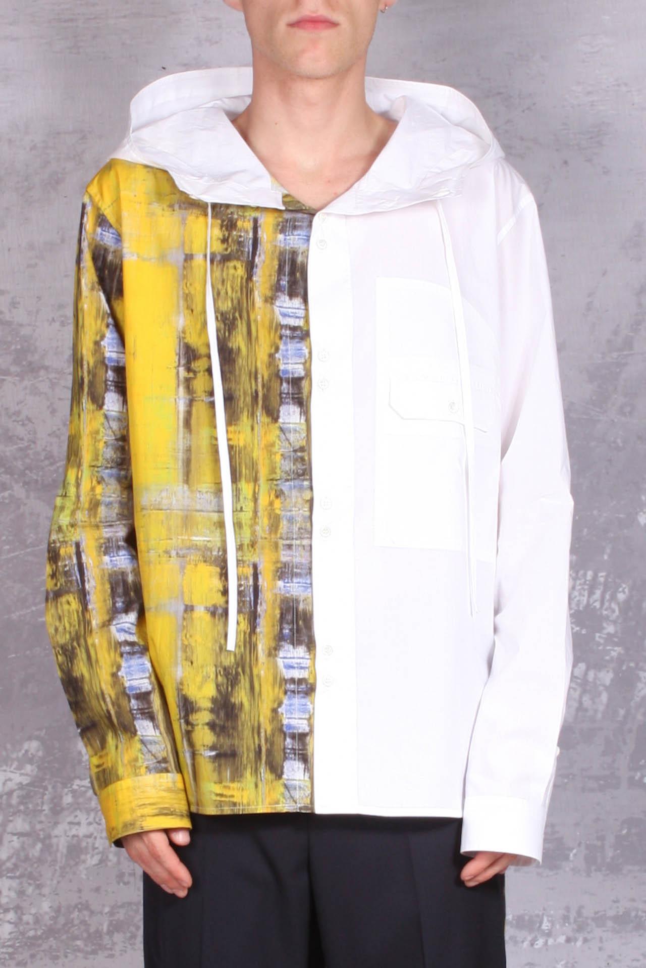 Isabel Benenato shirt