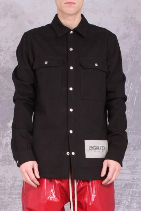 Rick Owens jacket 42001420