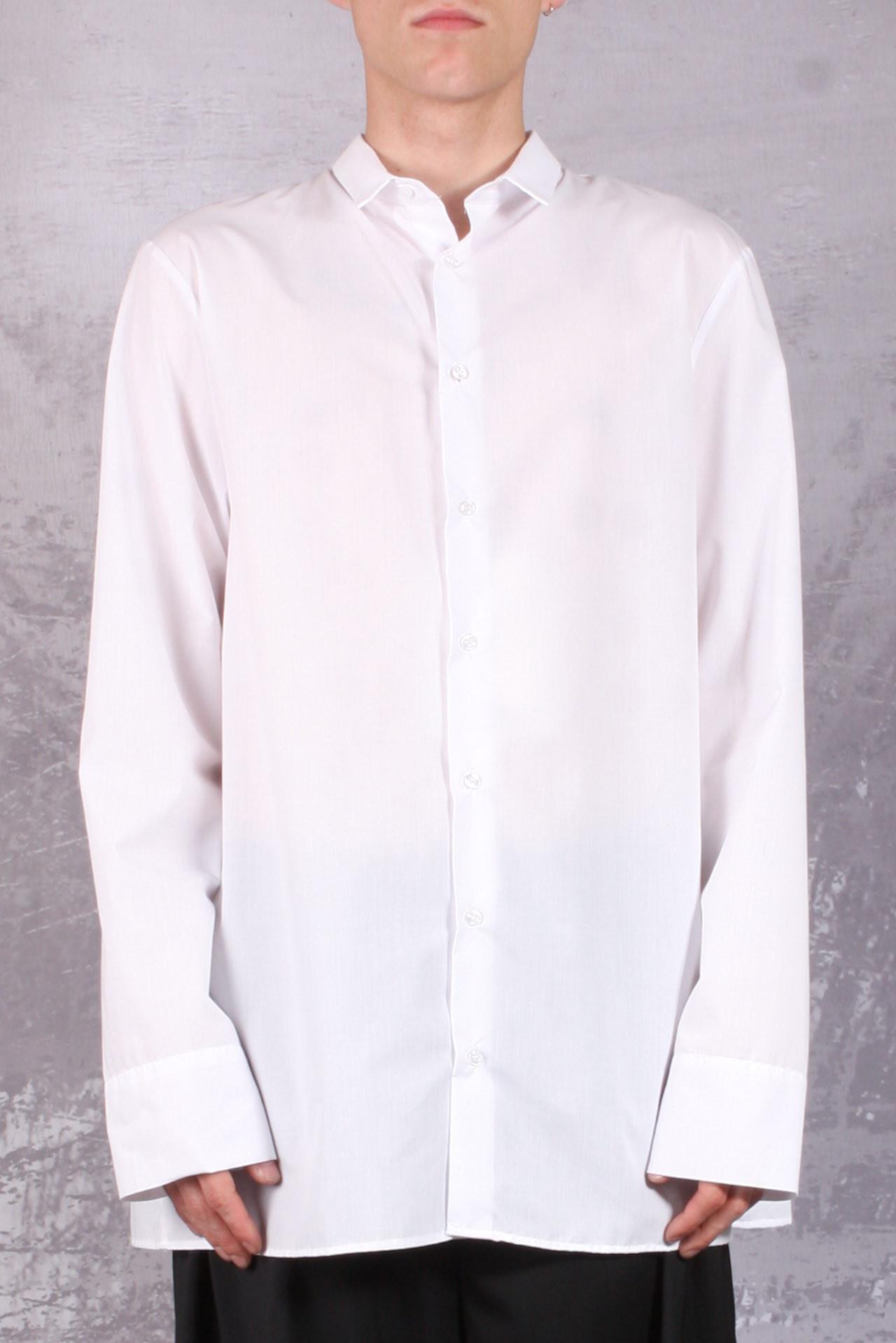 Sartorial Monk shirt