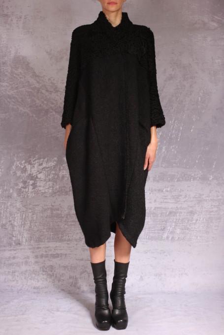 Alessandra Marchi coat 42006850