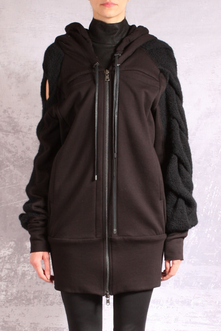 Ilaria Nistri jacket