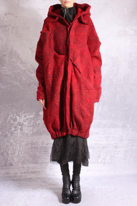 Tsolo Munkh coat 42013870