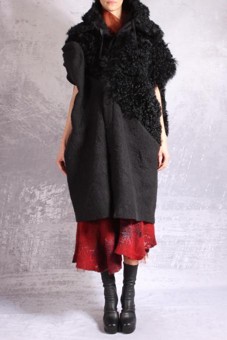 Tsolo Munkh coat