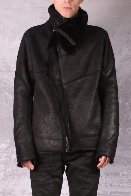 Y Edition jacket
