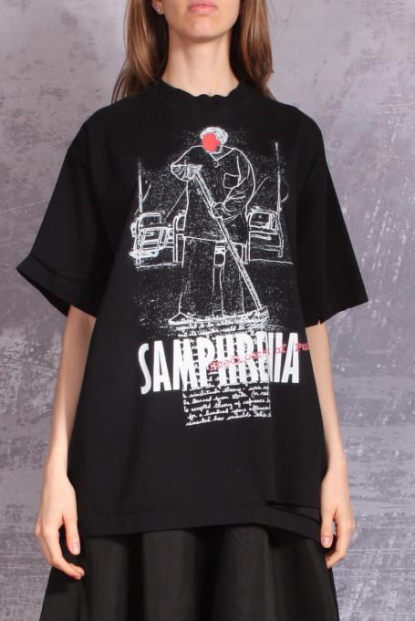 Sagittaire A t-shirt