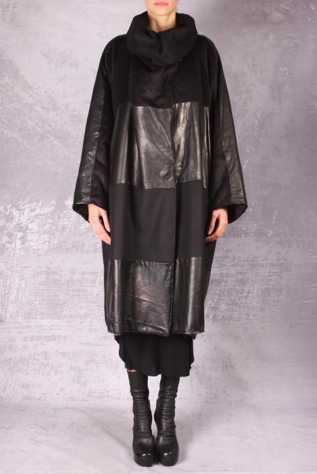 Y Edition coat