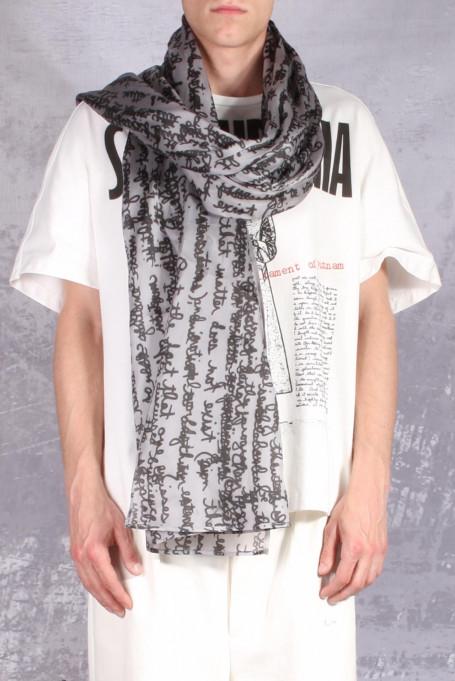Sagittaire A scarf