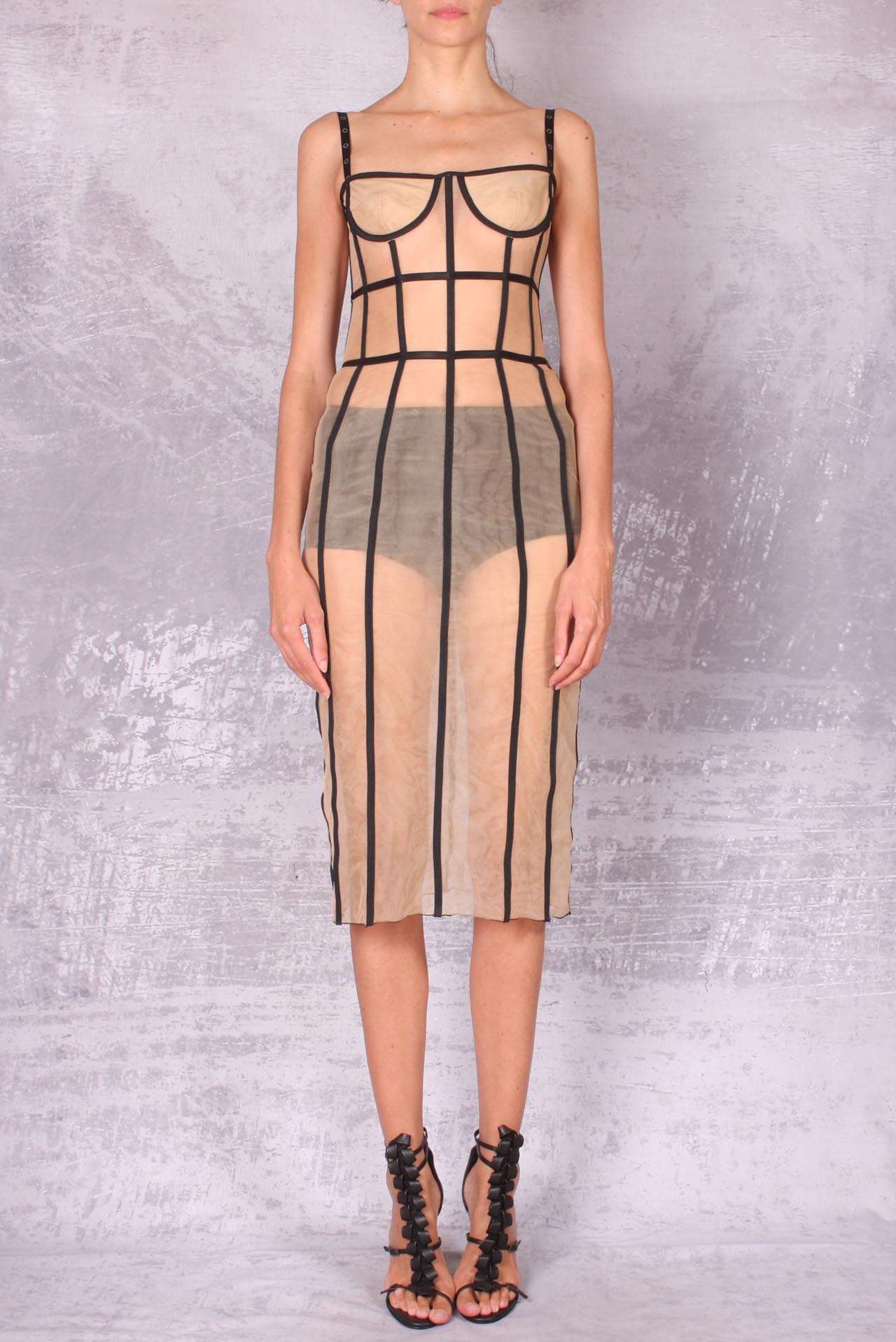 Nostra Santissima dress