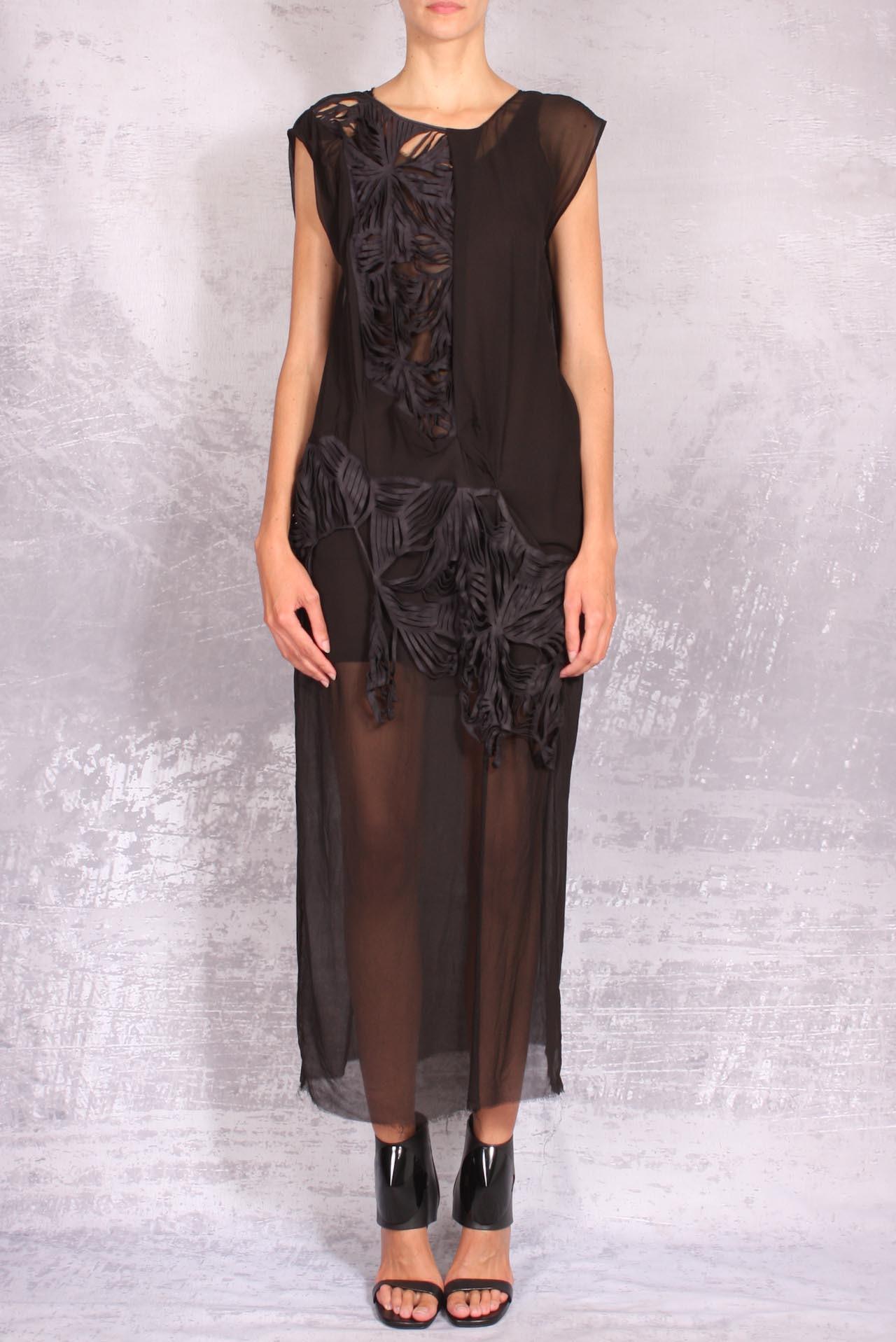 Tsolo Munkh dress