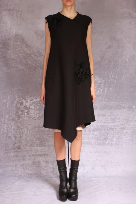 Alessandra Marchi dress