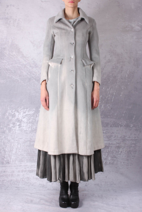 Sagittaire A coat