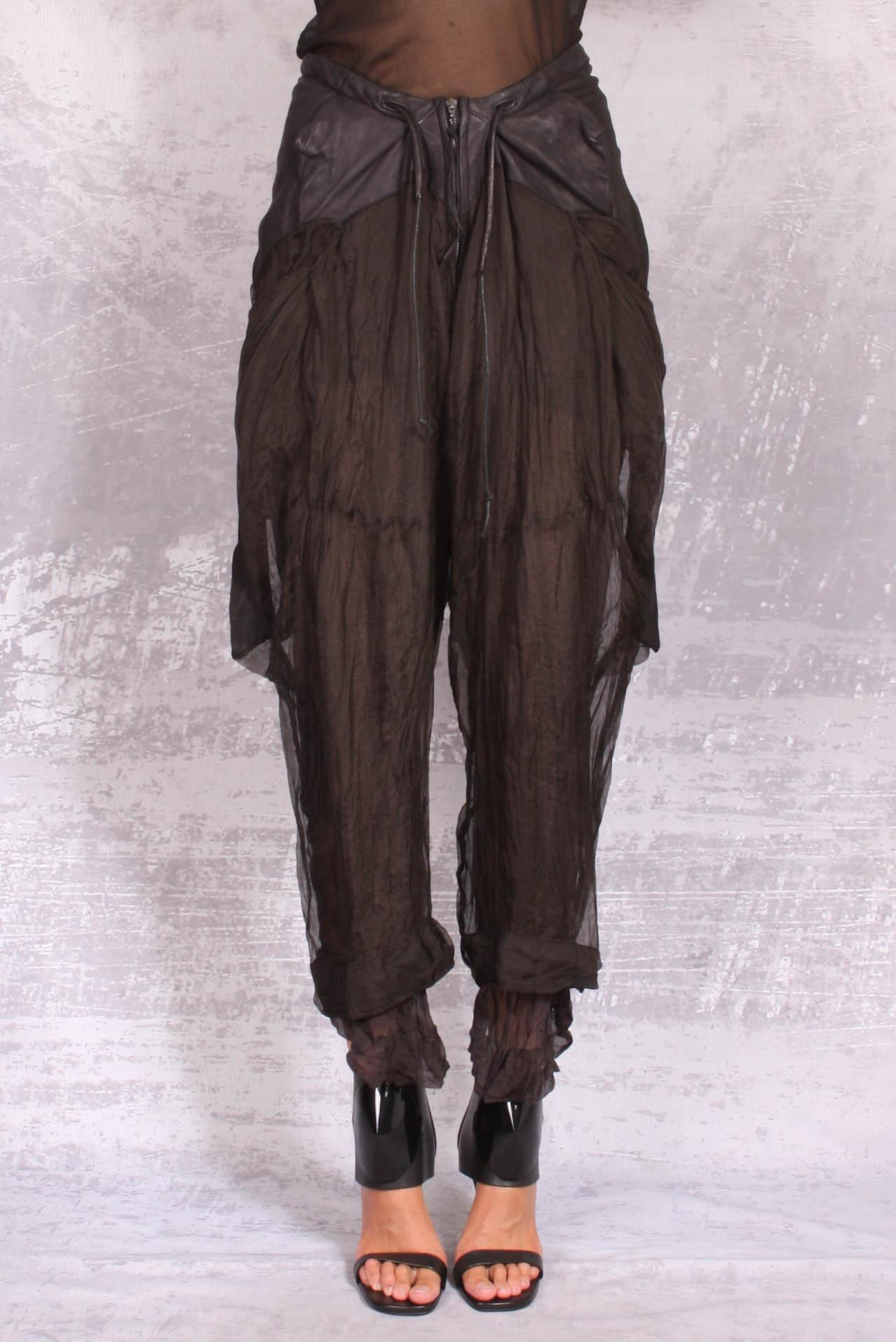 Tsolo Munkh pants