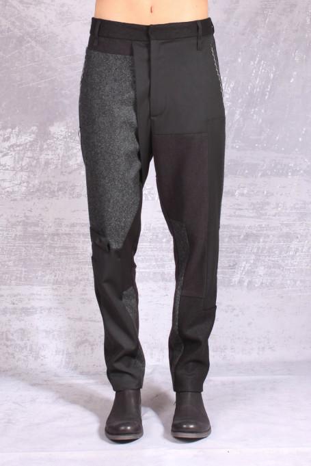 Y Giovanni Cavagna pants