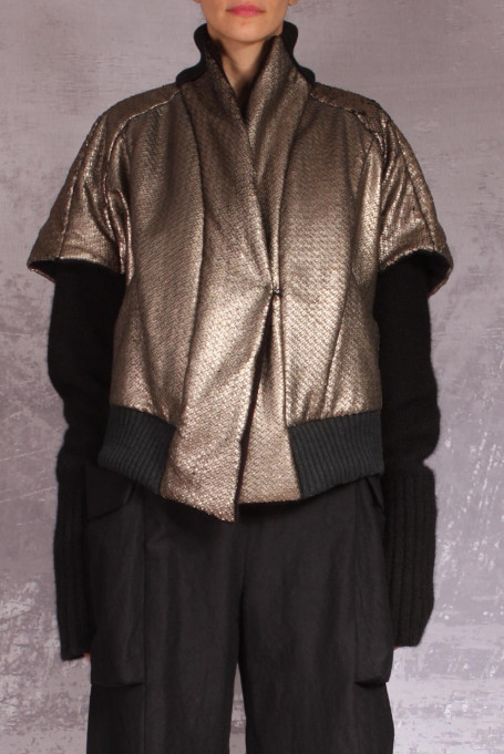 Alessandra Marchi jacket 42006830