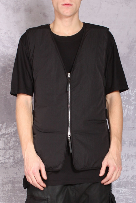 11 by BBS vest 42011690