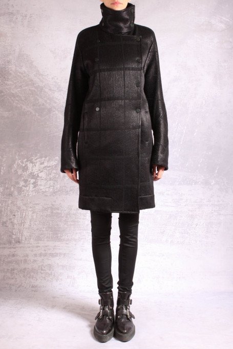 Ilaria Nistri coat 42014860