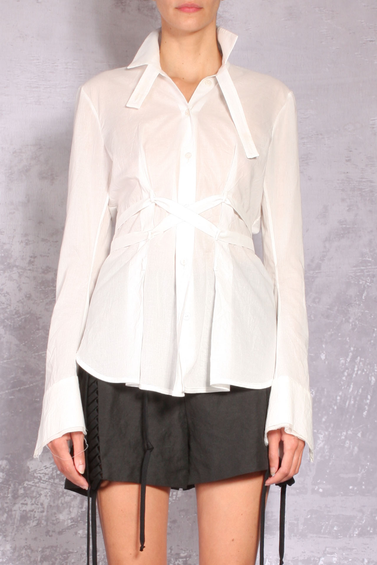 Alessandra Marchi shirt