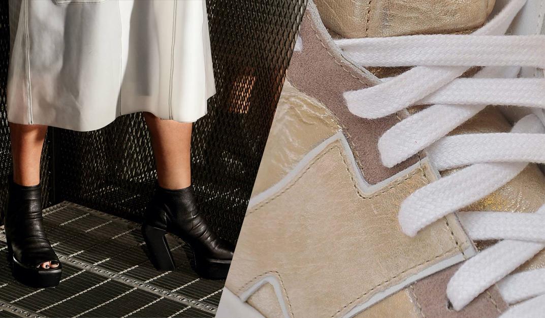 Cinzia Araia Woman Shoes Summer 2017: Innovative Footwear with a Playful Edge