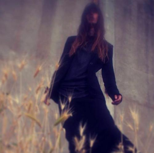 Poeme Bohemien AW 17 women's collection: A Symphony in Black