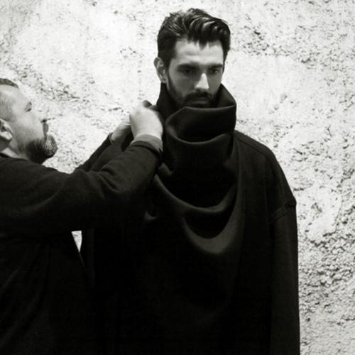 Y Giovanni Cavagna AW 17 Men's Collection: Fine Italian Tailoring with an Avant-garde Approach